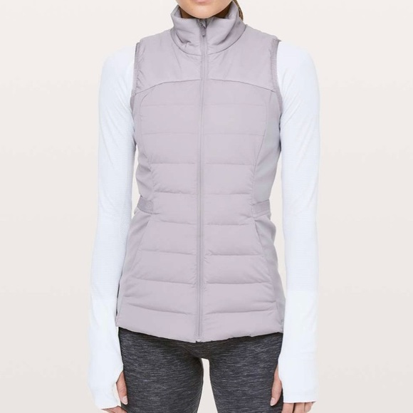 lululemon athletica Jackets & Blazers - Lululemon down for it all vest